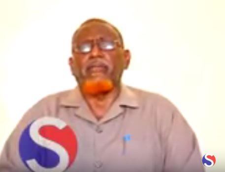 Daawo;Xasan Daahir Aways Oo Si Aadag Ula Hadlay Urur Diimedka Asaacidunal Xaq Oo Dhawaan Laga Dhawaqay Gudaha Wadnka Somaliya.