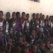 Daawo:Xubno Ka Tirsan Golaha Wasiirada Somaliland Oo Booqday Xarunta Dhaqan Celinta Caruurta Ee Maxamed Mooge Ee Magaalada Hargeisa