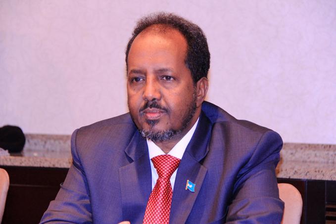 Madaxwaynaha Somaliya Oo Qirtay In Somaliland Xasuuqyo Iyo Hagardaamo u Gaysateen.