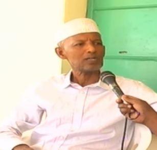 DAAWO Mujaahid Xasan Ciise Oo Ka Hadlay Xidhiidhka Ka Dhaxeeya Dimuqraadiyada Somaliland Iyo Hab Maamulkii SNM.