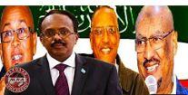 Daawo;Dawlada Somaliya Oo Ka Hadshay  Warqada La Sheegay In Madaxweyne U Gudbiayay Qaramadoobay Taas Oo La Sheegay In Uu Taageeraya Mid Ka Mid Ah Musharaxiinta Somalilnd