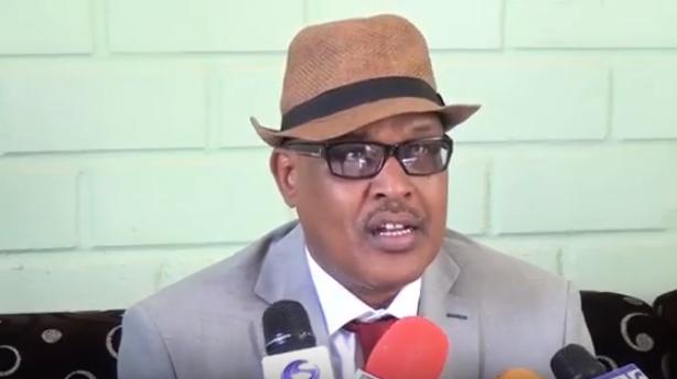 Daawo;Xildhibaan Cabdiraxmaan Xoog Oo Jawaab Kulul Ka Bixiyay Hadalo Ka Soo Yeedhay Wasiirka Warfaafinta Somaliland