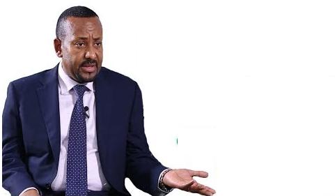 Ethiopia:- RA'ISAL WASAARAHA ETHIOPIA OO SAFAR KU TAGAY GOBOLKA QOOMIYADA TIGREEGA