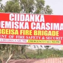 Daawo;Ciidanka Damdabiska Somaliland Oo Guulaystay Hawl Adag Oo Ay Ka Fuliyeen Magalada Hargeysa.