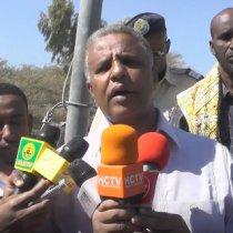 Daawo:Xukuumada Somaliland Oo Ka Hadashay Khasaaraha Ka Dhashay Mudaharaado Ka Dhacay Gobolada Togdheer Iyo Maroodi,Jeex