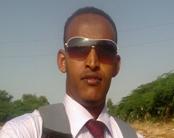 Shaqo la'aan mise shaqaysi la'aan:-W/Q Farhan Mohamed Sultan (Rakad)