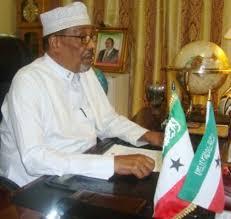 Madaxweynaha Somaliland Oo Shacbiga Ka Tacsiyaddeeyay Geeridda Ku Timid Marxuum Chief Caaqil Cidhib-barakalle