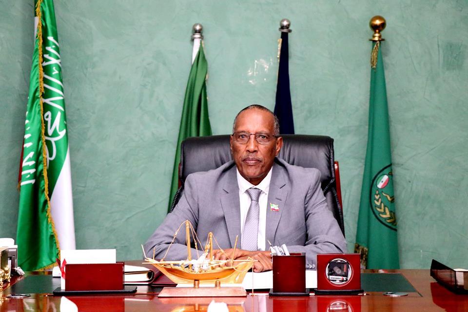 Hargeysa: Deg Deg: Madaxweynaha Somaliland oo Digreeto Madaxweyne ku Magacaabay Xilal Cusub