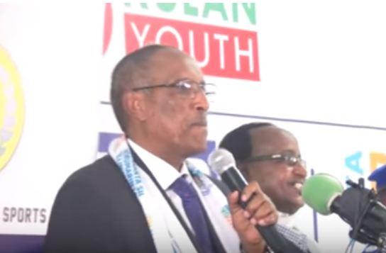 Hargaysa:- Madaxwaynaha Somaliland Oo Balan-Qaad  Muhiim Ah U Sameeyay Ardayda Dugsiyadda Ku Jirta.