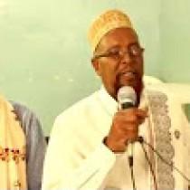 Daawo:Salaadinta Gobolka Awdal Oo Ka Hadlay Weerarkii Lagu Qaaday Guuriga Wasiirka Boosaha Iyo IsGaadhsinta Somaliland