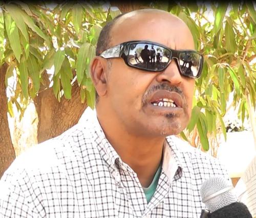 Daawo;Jaamac Shabeel Oo Sheegay In Heshiiska Saldhiga Meel Sare Gaadhsiiyey Sumcada Somaliland, Eedana U Jeediyey Waddani.
