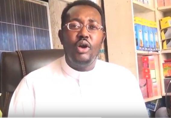 """Burco:- """"Madaxweyne 120 Cisho Waxay Ahayd Maalmo laga Wacanayay Ee Inta Danbe Hagaaji Shacabka"""" Siyaasi Maxamed Cismaan."""