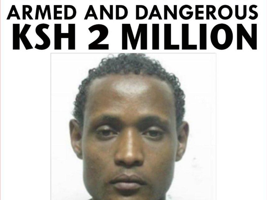 Kenya:-Booliska Kenya oo lacag 2 million ah dul dhigay shaqsiyaad looga shakisanyahay in ka tirsanyihiin ururka Al Shabaab.