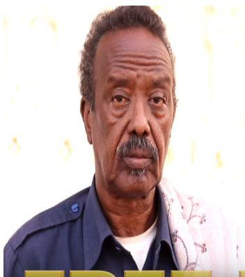 DAAWO Siyaasi Ka Tirsan Maamulka Putland Oo Somaliland Ku Soo Dhaweeyay Tuka-raq + Putland Oo Uu Fariin U Diray.