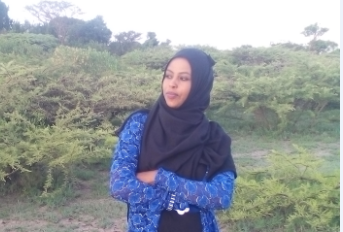 Wakhti (time)..W/Q/:Hinda Cabdi Sheekh(Xikma)