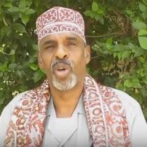 Daawo:Suldaan ibraahim Jaamac Samatar Oo Hanbalyeeyay Qaabka Ay Shaqada U Wadaan Gudida Kasoo Tabashada Abaaraha Baaqna U Diray Xukuumada Somaliland.