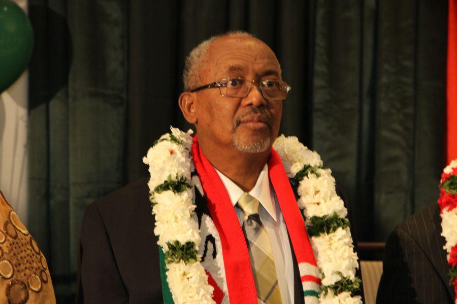 Daawo :Madaxweyne Ku Xigeenka Somaliland Oo Si Balaadhan Hargaysa Loogu Soo Dhaweeyay