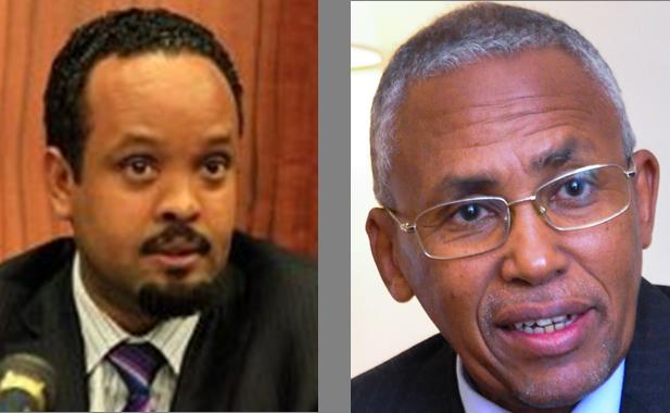 Gudaha: Somaliland Iyo Itoobiya Oo Ku Kala Aragti Duwan Heshiiska Dekedda Berbera