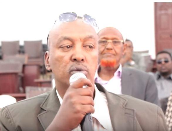 Hargeisa:-Xildhibaan Cabdi Qaadir Indho-Indho Oo Sheegay in Dawladda Somaliland Lagu Soo Duulay