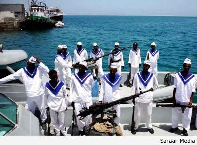 """Berbera: Daawo """"Koofiyad iyo Koodh ba Waxanu isaga Saarnay Fariin aanu u dirayno Somalia oo soo Hadal qaaday Badaha Somaliland"""" Taliyaha Guud ee Ciidamada Ilaalada Badaha"""
