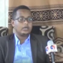 Daawo:Xildhibaan Ka Tirsan Dawlada Somaliya Oo Ka Badbaaday Dil Qorshaysan Kana Hadlay Cida Weerarka Kusoo Qaaday.