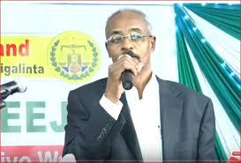 Hargeysa: Wasiirka Warfaafinta Somaliland oo Awaamiir Dul Dhigay Shaqaalihiisa, kana Tallaabsaday Awaamiir Madaxweynaha Somaliland hore ugu amray Madaxda iyo Shaqaalaha Dawladda
