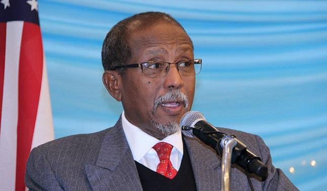 Cali Khaliif Oo Ka Fashiliyay Xukumada Fadraalka Somaliya Siro Lagu Carqaladaynayay Nabadgalyada Somaliland