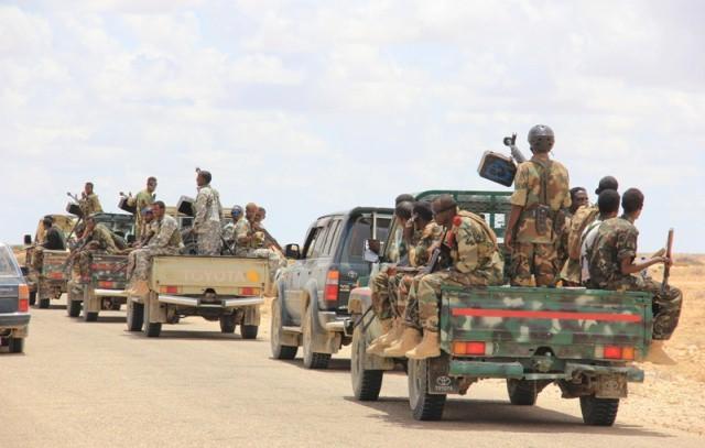 Faah Faahin Dheerada Xiisada Dagaal Ee Ka Taagan Deeganka Tuke-raq Iyo Somaliland Gacanta Ku Haysa Deeganada.