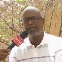 Daawo:Siyaasi Cabdilaahi Geel Jire Oo Ka Hadlay Halkay Ku Danbaysay Gudidii Ictiraaf Raadinta Somaliland