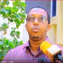 DAAWO Xildhibaan Ka Tirsan Goolaha Guurtida Somaliland Oo Dhalinyarada Somaliland Baaqa U diray Iyo Waxa Uu Daran yahay.