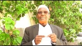 Daawo;Xildhibaan Dheeg Oo Ka Tirsan Xldhibaanada Aqalka Golaha Guurtidda Somaliland Oo Fariin U Diray Xildhibaanada Baarlamaanka.