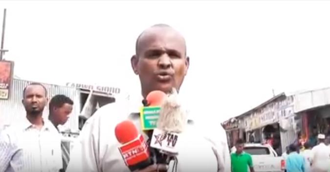 Daawo; Dawlada Hoose Degmada Burco Oo maanta Wado Banayn Ka Samaysay Gudaha Magaalada Burco