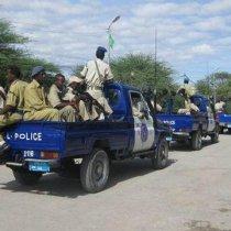 Daawo:Hogaanka Ciidanka Booliska Somaliland Ee Ku Sugnaa Magaalada Burco Oo Ka Hadlay Qaabkii Sanaaduqda Doorashada Looga Soo Xareeyey Degaanada Togdheer