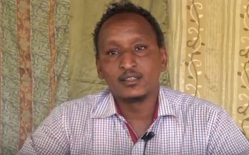 Deg Deg;Warire Axmed Muuse(Sakaaro) Oo Goordhawayd Ciidanka Booliska Gobalka Togdheer Xabsiga U Taxaaben.
