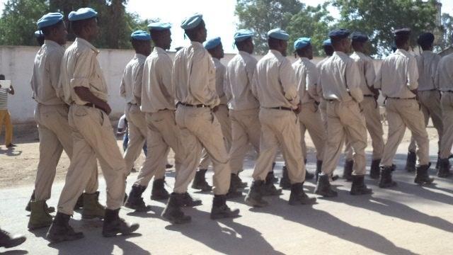 Qarax goor dhaw ka dhacay xarunta School Polizio ee magaalada Muqdisho Iyo Khasaaraha Ka Dhashay.