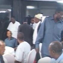 Daawo: Kulan Balaadhan oo Jaaliyada Reer Somaliland ee Dalka Tanzaniya uu Qabteen Wefti Ka Socda Xukummada Somaliland