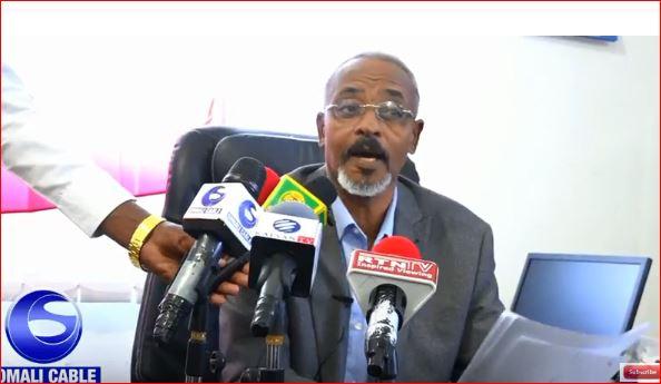 DAAWO Xukuumada Somaliland Oo Markii Ugu Horaysa Ka Hadlay Dagaalka Ciidanka Somaliland Iyo Maamulka Putland Ku Dhexmaray Degaano Ka Tirsan Gobolka Sool.