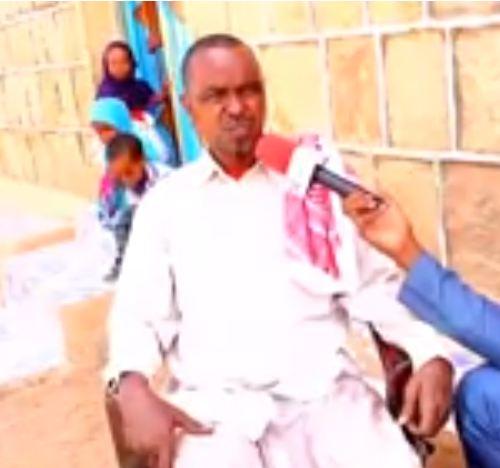 Burco Daawo:Rasaas Ka Socota Burco Iyo Maamulk Gobolka Togdheer Oo Ka Hadlay