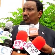 DAAWO Siyaasi Axmed Mumin Seed Oo Ka Hadlay Doorashadii Madaxtooyada Somaliland Ee Dalka Ka Dhacday Iyo Xasaasiya Oo Uu Ka Hadlay.