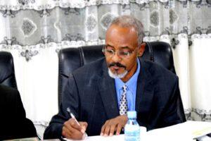 Hargeysa: Xukuumadda Somaliland Oo Sharraxday Jabka Soomaaliya Kaga Dhacay Duulaankii Ay Ku Soo Qaadeen Ciidanka Qaranka