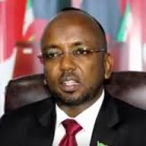 Daawo: Wasiirka Duulista Iyo Hawada Somaliland oo Ka Hadlay Khilaafka Xoogan ee Ka Dhex Taagan Maamulista Hawada Somaliland Iyo Somalia