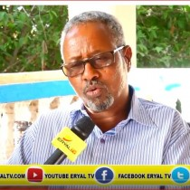 Hargeisa:-Maxkamada Sare Ee Somaliland Oo Siyaasi Xuseen Axmed Caydiid U Xukuntay In U Buuxiyo Booskii Goolaha Wakiilada.