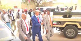 Daawo:-Madaxweyne Ku Xigeenka Somaliland Oo Kormeer Ukuur Gelida Habsami Socadka Hawlaha Shaqo Ee Wasaarada Dalka Saaka Ku Soomaray Qaar Kamida Wasaaradaha.