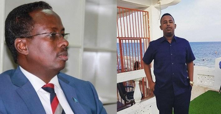 Muqdisho: Shaqaale Madaxtooyadda Somaliland Laga Caydhiyay Oo Shaqooyin Ka Helay Madaxtooyadda Dalka Soomaaliya