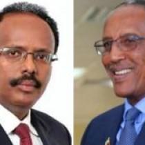 Madaxweyne Biixi Iyo Madaxweyne Farmaajo Oo Isla Qaatay In Djibouti Noqoto Dalka Martigelinaya Wada Hadalada Somaliland Iyo Somaliya