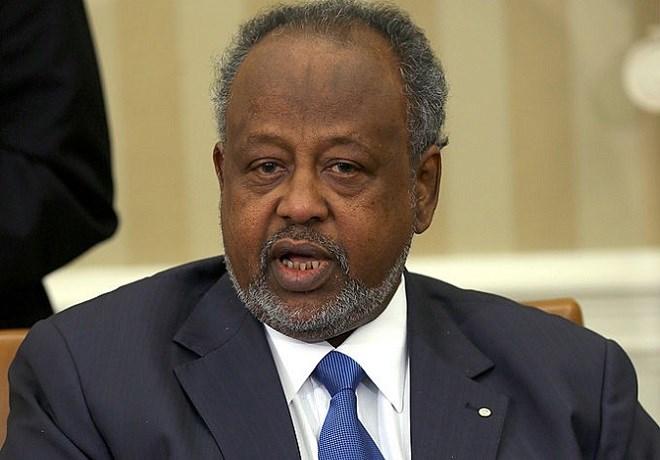 Daawo:-Madaxweynaha Jabuuti Oo Khudbad Dhinacyo Badan Taabanaysa Ujeediyey Shacabkiisa,Kana Dayriyey Xaalada Dalka Somaliya.