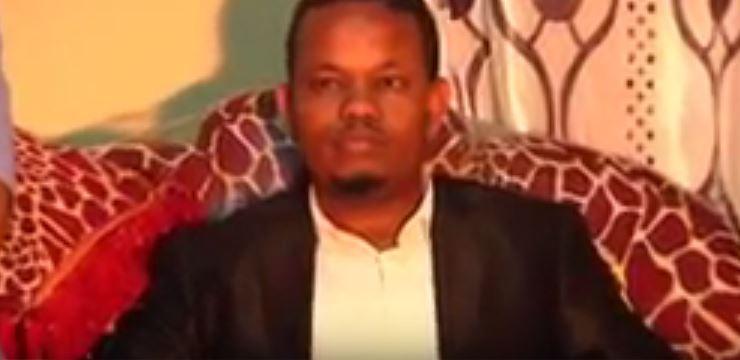 Daawo: Wasiirul Dawlaha Caafimaadka Somaliland Md Maxamud Adan Jama Galaal oo Xilki uu Kala Wareejiyay Masuulka Cusub ee Wasaarada Caafimaadka uu Soo Magacowday Caynaba