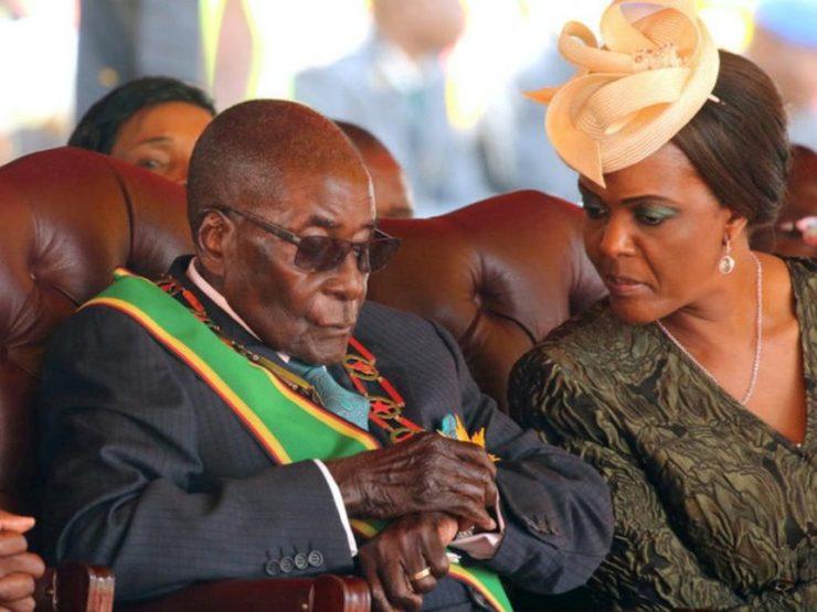Zimbabwe: Lacagta Loo Ballanqaaday Robert Mugabe Iyo Qoyskiisa