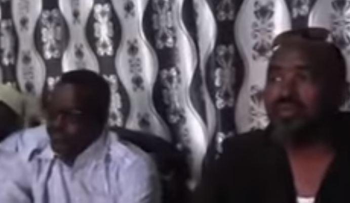 Laascaanood:Daawo Wasiir ka tirsan Xukumadda Somaliland iyo Madaxdhaqameed Gacanta isula Tegey iyo Sababta keentay