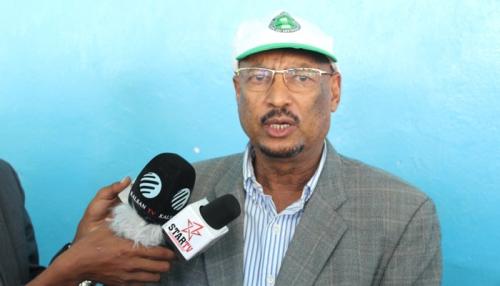 Daawo;Gudoomiyaha Xisbiga Ucid Oo Ku Kashifmay Su'aalo Laga Waydiyay Heshiiskii Wada Galeeen Somaliland Iyo Imaraadka Ee Saldhiga Milatari.